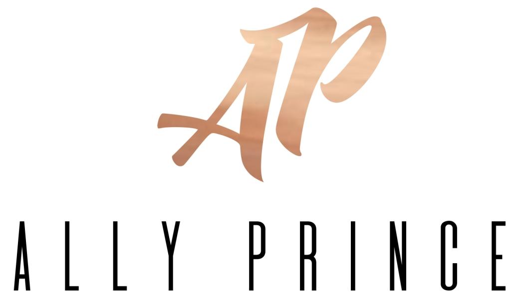 AllyPrinceLogo
