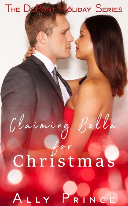ClaimingBellaChristmasFinalCover